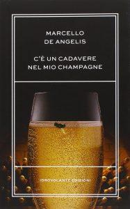 C'è un cadavere nel mio Champagne_copertina