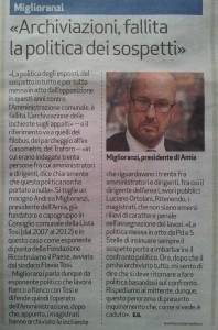 Archiviazione inchiesta_L'Arena_articolo_bassa