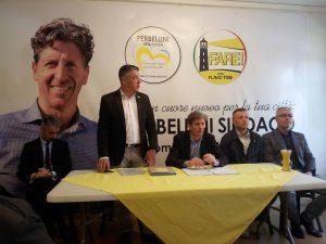 SANGIO_conferenza stampa _presentazione candidato sindaco_BIS