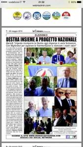 MARIOTTI IN PROGETTO NAZIONALE_conferenza_Cronaca di Verona